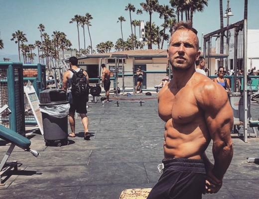 LA - performance training