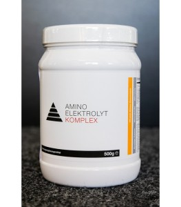 amino elektrolyt komplex